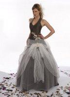 robe numéro 4 : essayage fait