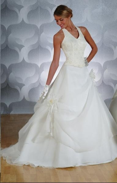 annie-couture_collection-2009_monet