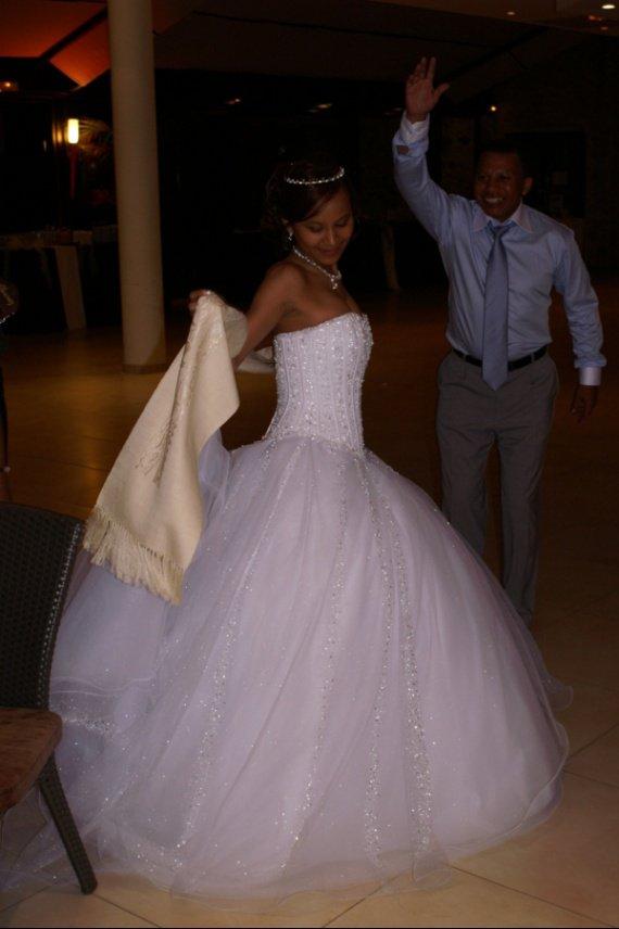 robe pour mariage gitan - Mariage Gitan Voyageur