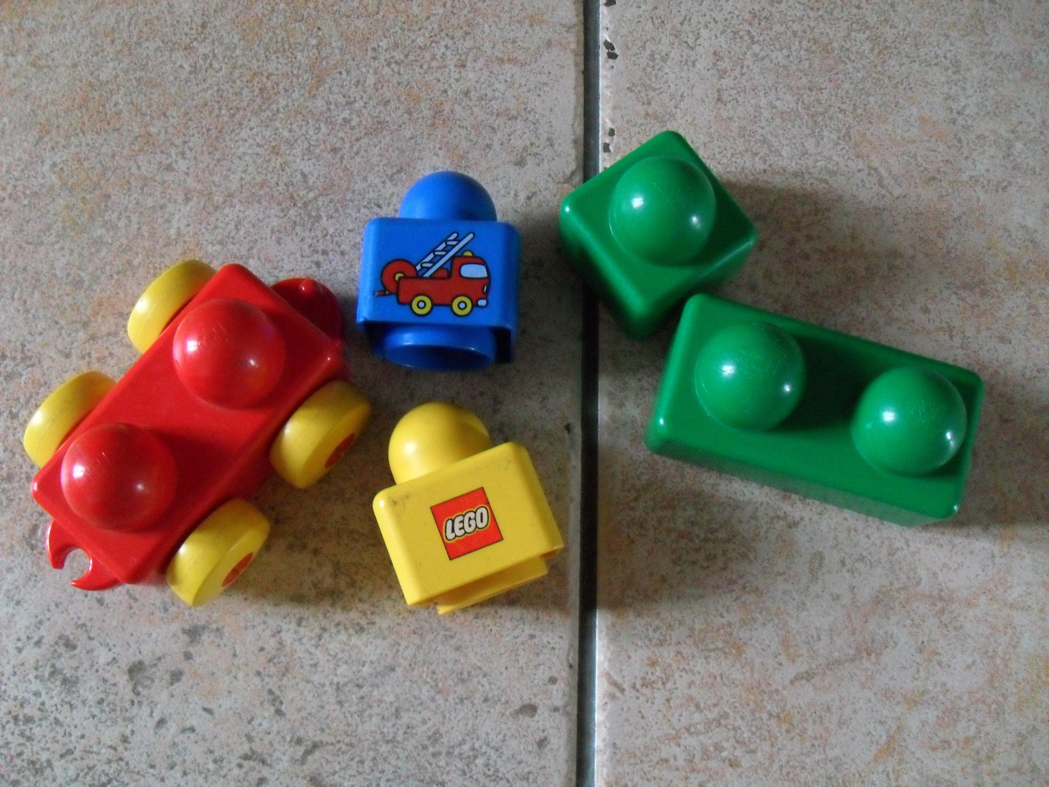Lego 1er Age Jouets Deguisement Kuku59 Photos Club Doctissimo