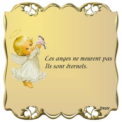 les ange ne meurts pas
