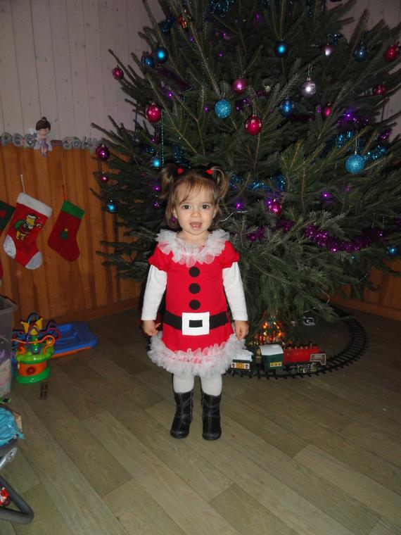 Maëlya 20 mois