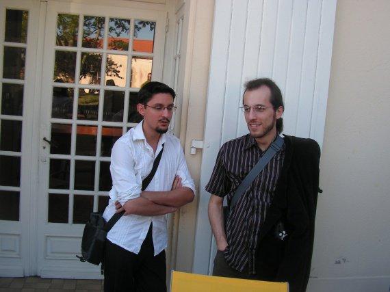 Thomas et Jean