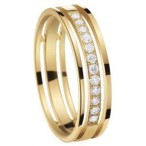 alliance-or-diamant AJOUREE ANTIPODE 530E