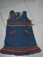 robe 2€