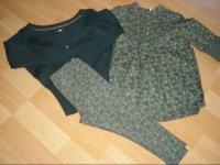 SERGENT MAJOR blouse+legging .8€ gilet pas en vente