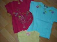 ORCHESTRA 2€ le t-shirt 5€ les 3