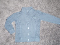 gilet lisa rose 5 ans TTBE