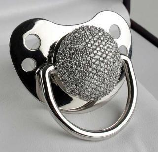 tetine diamant