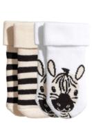chaussettes 2