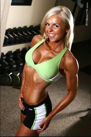 fitness-model