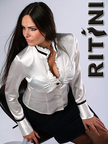 Читай полностью. блузки из атласаМногие женщины весьма любят одевать блузки из атласа, тогда как все остальные