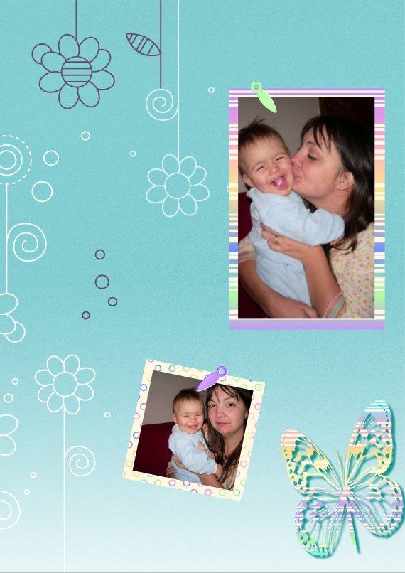 yan et moi