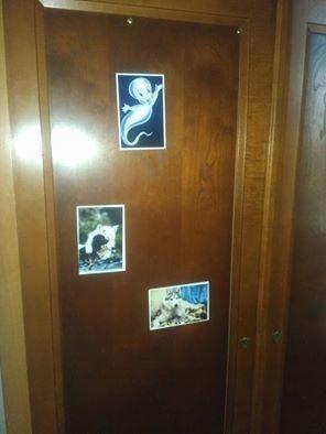 L'armoire aux monstres