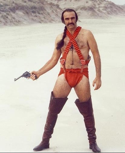 zardoz-sean-connery-red-leather-panties-long-hair