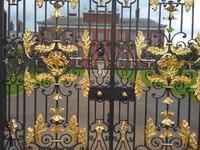 Kensington Palace Mai 2017