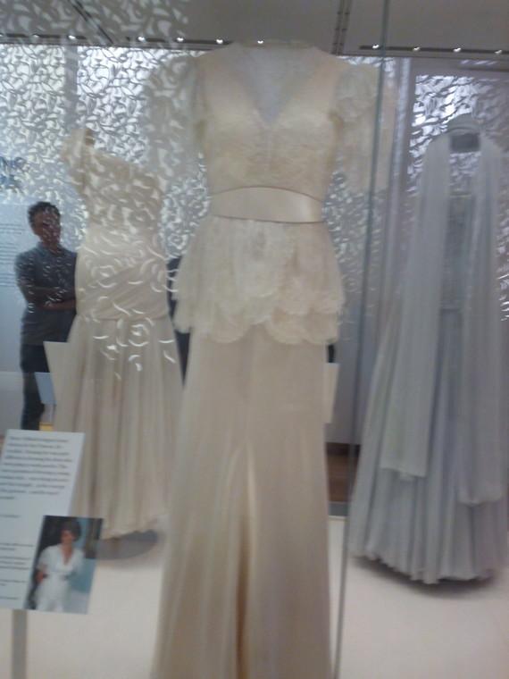 Robes de Diana Kensington Palace