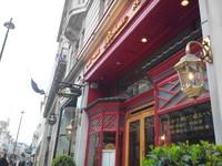 Richoux Londres