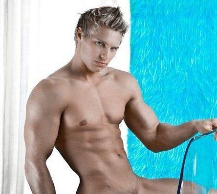 Brady jensen - Wow - blu eyes - Photos - Club Doctissimo