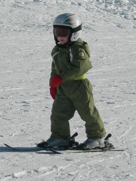tom sur les skis2