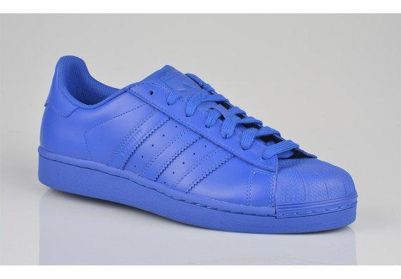 super-star-color-cuir-bleu-bleu-s41814-48152584