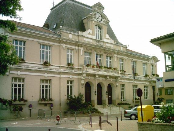Chatillon-sur-Chalaronne_mairie