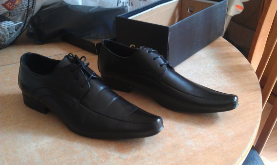 Chaussures T.