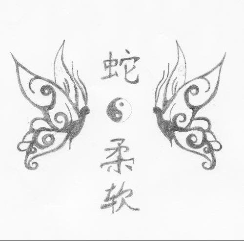 Packs tatouages temporaires - kit tatouage et accessoires