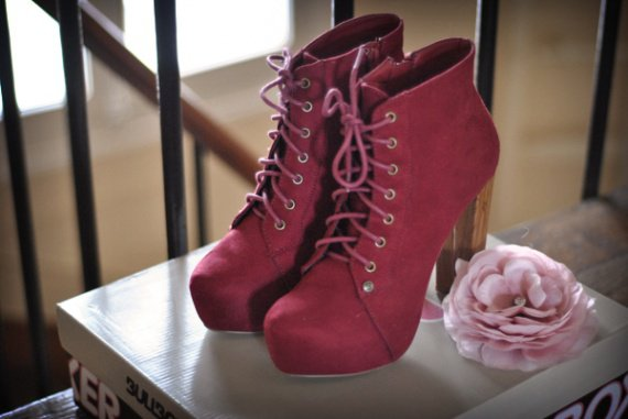 Chaussures Spartoo
