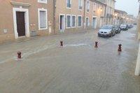 piscine a vagues ds les rues
