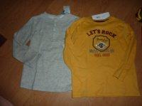 tee shirt okaidi taille 6 ans