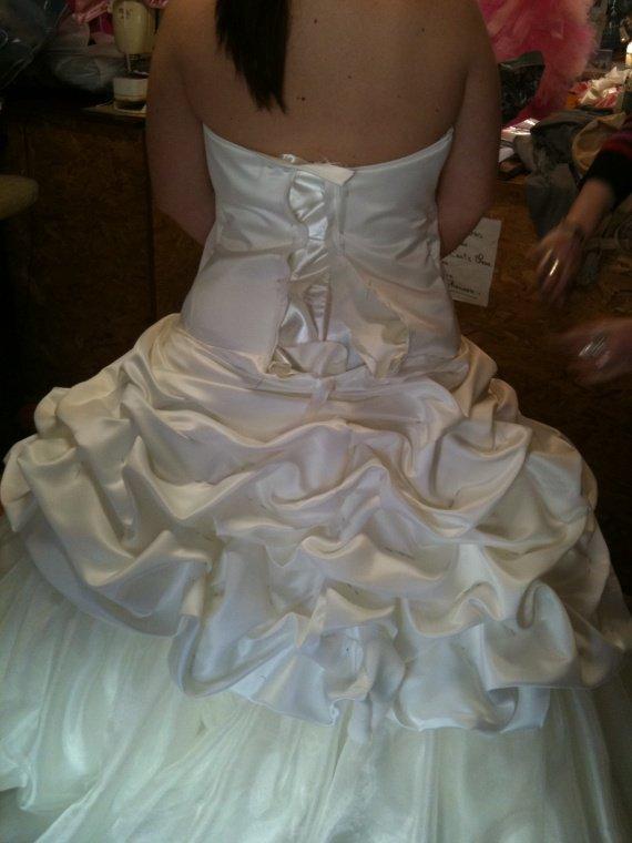 Essaie 2 robe mariée!! (13)
