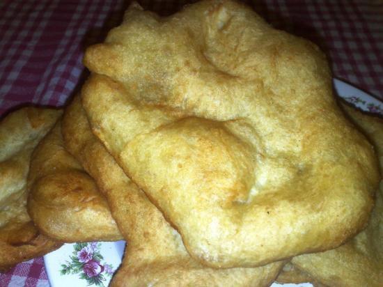 sfenjs, beignets kabyles