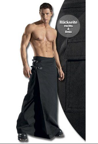 Jupe homme1