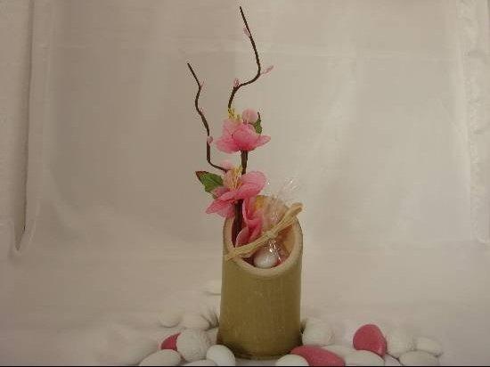 bambous dragées