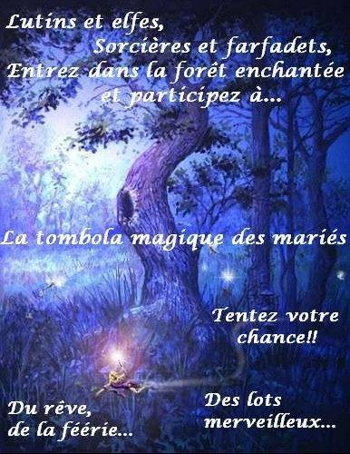 forêt enchantée 3
