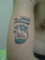 Tattoo caca 4