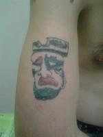 Tattoo caca 4