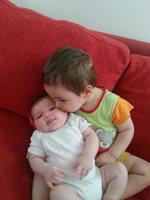 Candice et Lucas