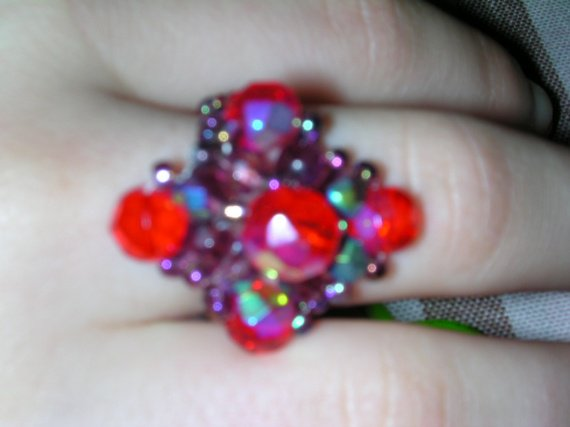 Pierres Swarovski bijoux 3