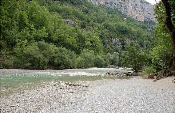 diaporama Gorge du Verdon_022