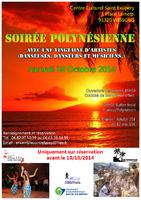 Soiree Polynesien 2