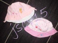 1 euro pièce chapeau TITI taille 12 mois Chapeau Winnie taille 48 cm