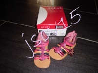 chaussures andré T21