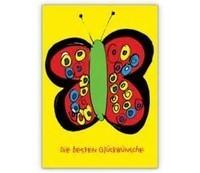 Papillon anniversaire