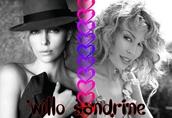 Sandrine & Willo