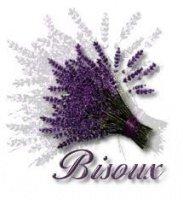 bisous lavande