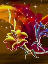 lys multicolores
