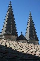 Toit à Avignon