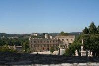 Avignon et Villeneuve les  Avignon